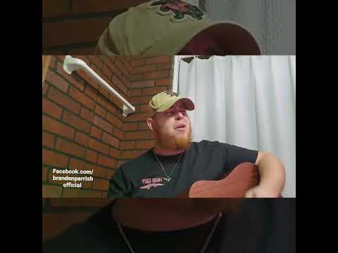 Morgan Wallen- Cover Me Up (Cover)