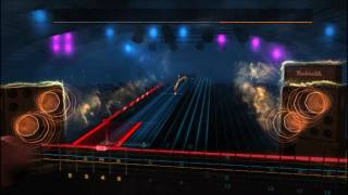 Accept - Sick, Dirty And Mean (Lead) Rocksmith 2014 CDLC