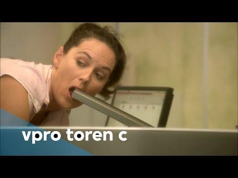 Fragment holenderskiego serialu Toren C