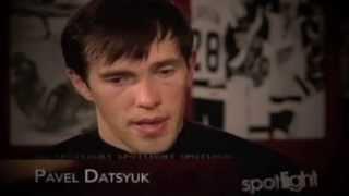 Pavel Datsyuk  Павел Дацюк - In Pavel Datsick The Movie
