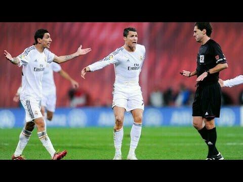 Lionel Messi ● Dispossessing & Humiliating Angel Di Maria ||HD||