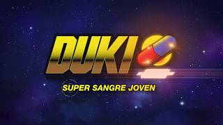 DUKI   Perdón (Video Lyric)
