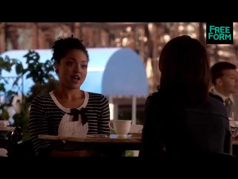 Chasing Life 1.02 (Clip)