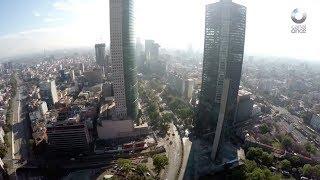 D Todo - Historia de la Ciudad de México