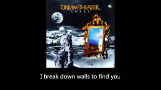 Dream Theater - Innocence Faded (Lyrics)