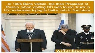 STATESMANSHIP: Antithesis of Statesmanship (ILLUSTRATIVE VID Boris Yeltsin)