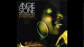 """Angie Stone """"Everyday"""" (Full Crew Soul Town Mix feat. Phoebe 1)"""
