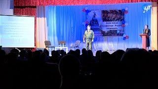 В честь Дня призывника по регионам прошли акции, рассказывающие о службе в армии