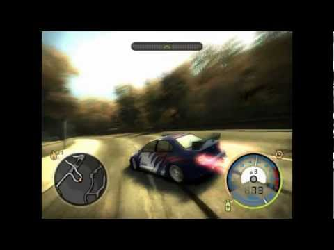 Steam Community :: Video :: Need For Speed Most wanted (2005) Evo Drift