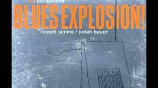Jon Spencer Blues Explosion - Very Rare