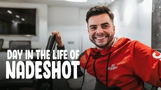 A DAY IN THE LIFE AS CEO OF 100 THIEVES