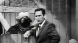 Chet Atkins On the Jimmy Dean Show