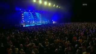 Hellbillies   Den Finast Eg Veit (live Fra Oslo Spektrum, 24.11.2012)