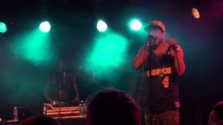 Aer - Feel I Bring / Wonderin' Why [Live Minneapolis]