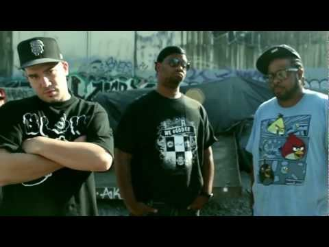 It's Real - Mr. Mistah ft. HD of Bearfaced, BOOG and Jay Gutta - 10 Days Soundtrack