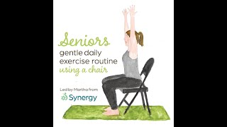 Gentle Exercise Routines for Seniors