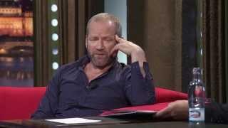 1. David Koller   Show Jana Krause 27. 5. 2015