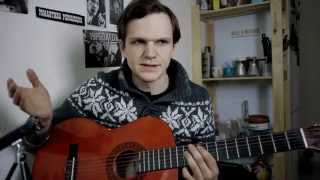 Почему ты должен научиться играть на гитаре?