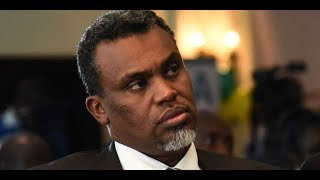 Director of Public Prosecutions Noordin Haji has ordered the arrest