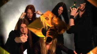 Aces High-Arch Enemy(Iron Maiden Cover)