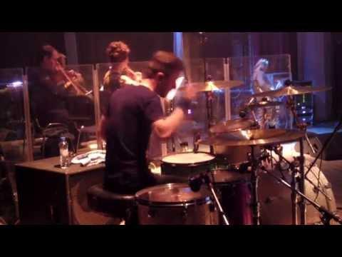 """Николай Носков """"А на меньшее я не согласен"""" Барабаны - Стас Веселов. Stas Veselov Drums (Drum Cam)"""