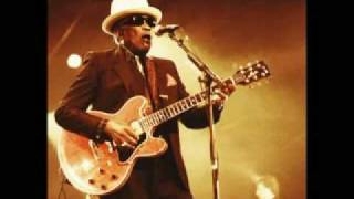 John Lee Hooker - I Bought You A Brand New Home