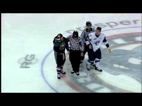 Riley Stadel vs. Nelson Nogier