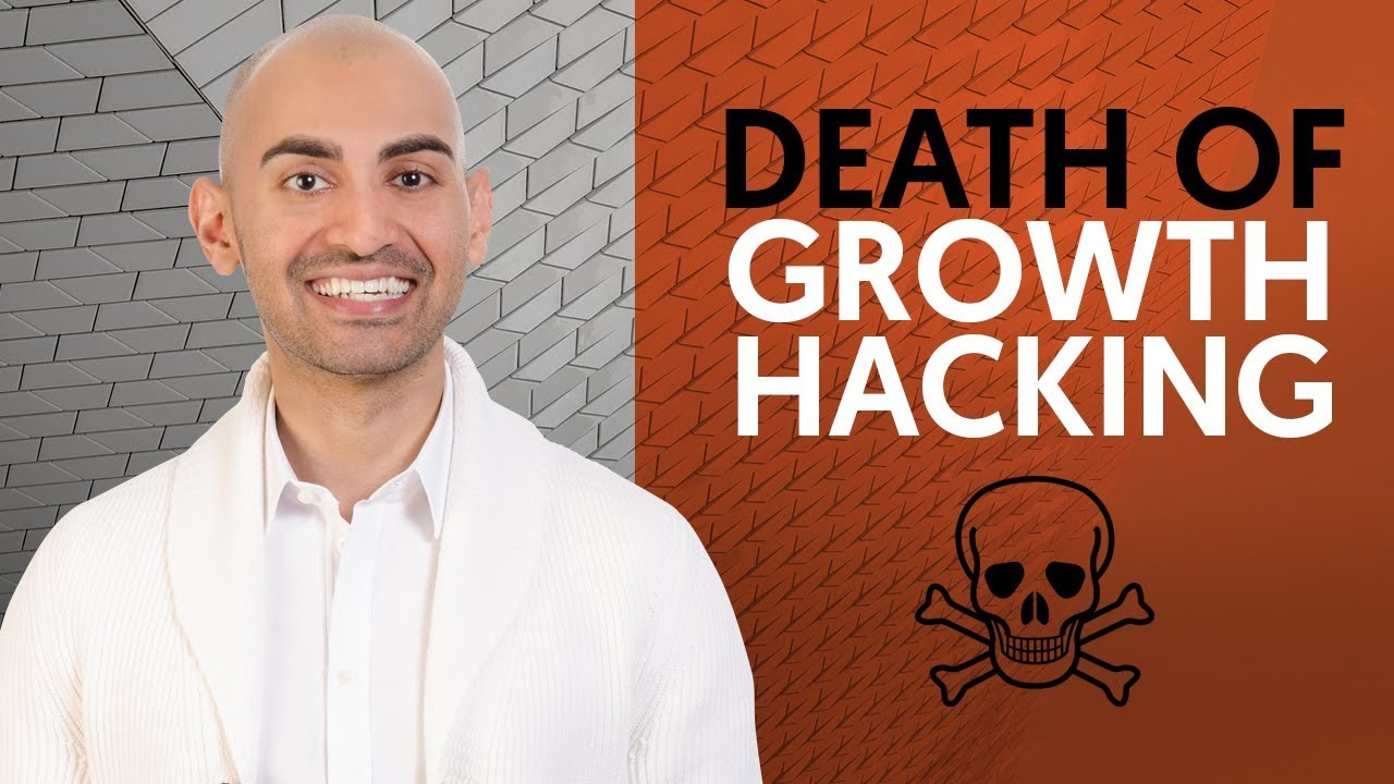 Is Growth Hacking Dead?
