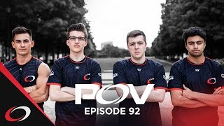 #coLofDuty in Columbus - CWL Champs 2018 - Part 1 | compLexity: POV Ep. 92