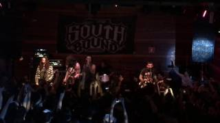 The Wretched - The Word Alive | South Bound Tour [FULL SET IN PLAYLIST]