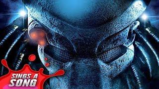 Predator Sings A Song (Scary Horror Parody)