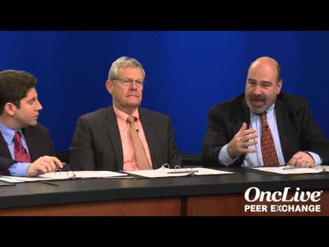 Grüne Laser-Chirurgie des Prostata-Adenom