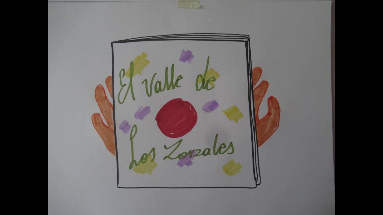 El Valle de los Zorzales/ Cuento Infantil Ilustrado