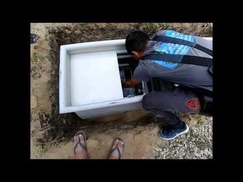 автономная канализация Луховицы