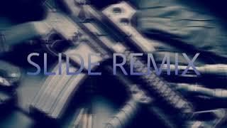 SLIDE Lil Kaylow (feat: YMD)