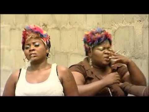 Omo Ghetto 3 - Funke Akindele