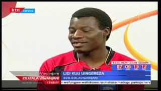 Ligi kuu Uingereza huku Chelsea wakitawazwa mabingwa baada ya mchuano: Zilizala Viwanjani pt 2