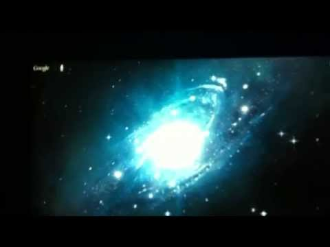 Video of Live Space Wallpaper FREE