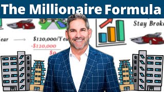 8 Steps To Make A Million Dollars | The Millionaire Booklet By Grant Cardone