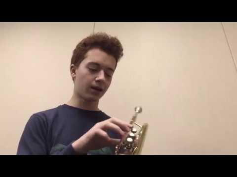 Bach TR500 Student Model Trumpet Review
