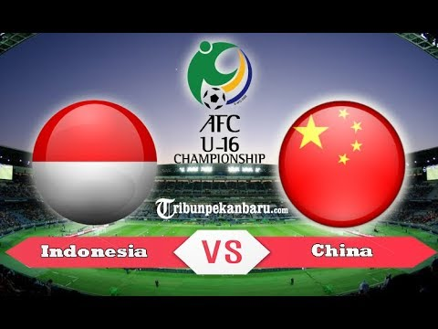 Jadwal Timnas U 16 Indonesia vs China di Kualifikasi Piala Asia U16 2020