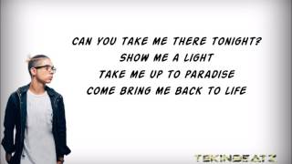 William Singe   Rush (Lyrics) [HDHQ] 2017
