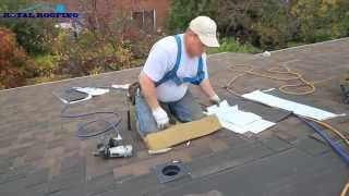 Asphalt Roofing review