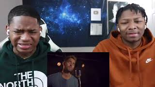 FIRST TIME HEARING Brett Young - In Case You Didn't Know (Official Music Video) REACTION