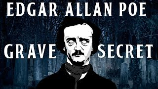 Edgar Allan Poe : Legend of The Poe Toaster