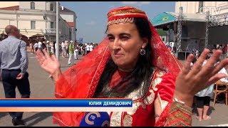 День культуры Азербайджана в Минске