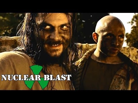 FLESHGOD APOCALYPSE - Pathfinder (OFFICIAL VIDEO) online metal music video by FLESHGOD APOCALYPSE
