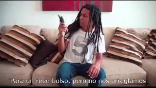 Ay Vamos - Version Monoloco