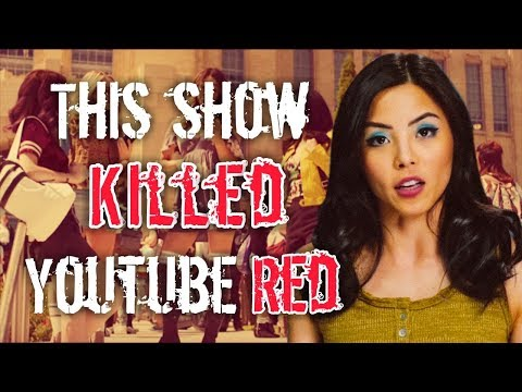 The Show that KILLED YoutubeRed | Youth & Consequences Review