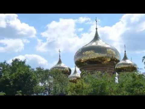 Раскраска церкви и храмы